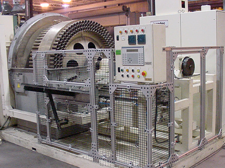 Gerref Industries Industrial Ovens