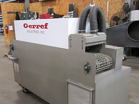 Gerref Industries Portable Washer